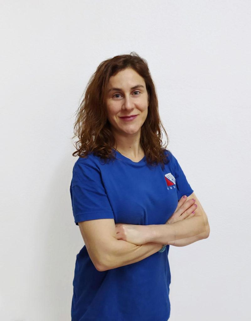 María José Rosell Escolar