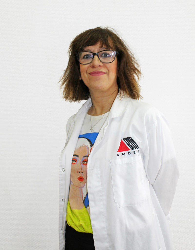 María Sánchez Sánchez