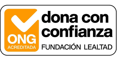 ONG Acreditada - Fundación Lealtad